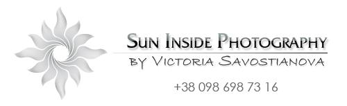 Sun Inside Photography by Victoria Savostianova