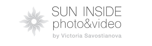 Sun Inside Photography by Victoria Savostianova