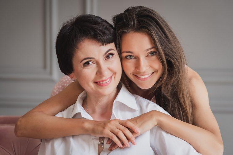 Весенний фотодень для мамы и дочки – акция!