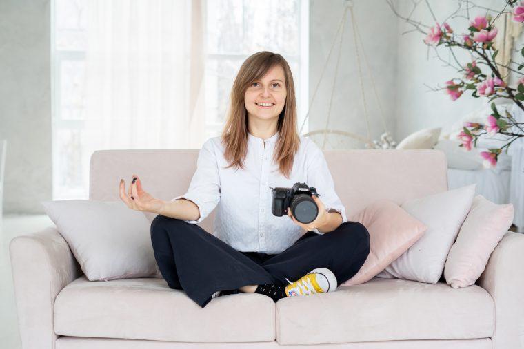 Как выбрать курсы фотографии