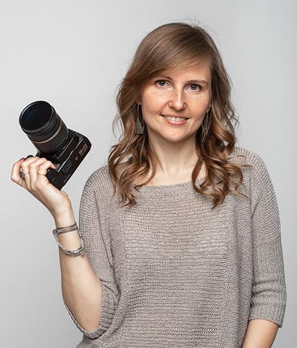 Фотошкола Виктории Савостьяновой